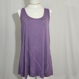Lucy & Lauren by anthropologie top size L